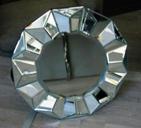 Καθρέφτης R-GJ453 60 cm