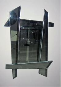 Καθρέφτης R-XGJ066S 60x50 cm